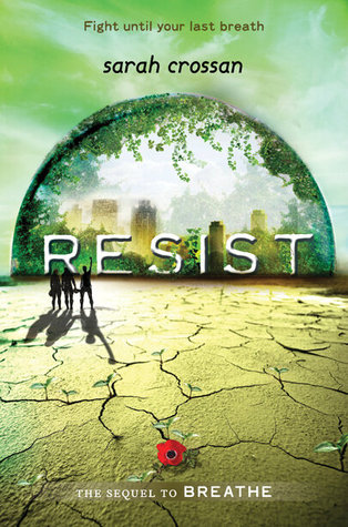 Resist (Breathe, #2)