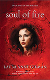 Soul of Fire (The Portals #2)