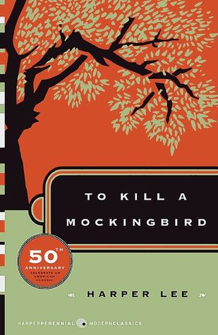 Favorite Books from School | To Kill a Mockingbird by Harper Lee | The 1000th Voice Blog