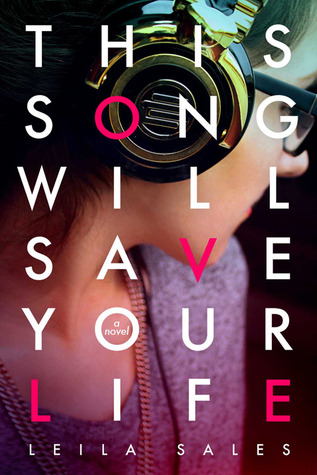 Book Review: This Song Will Save Your Life