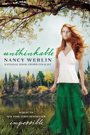 Unthinkable (Impossible, #2)