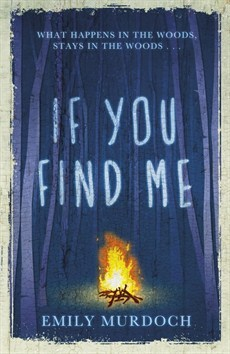Book Review: If You Find Me