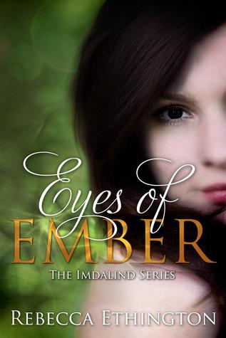 Eyes of Ember (Imdalind #2)