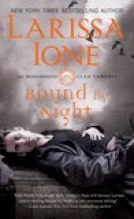 Bound by Night (MoonBound Clan Vampires, #1)