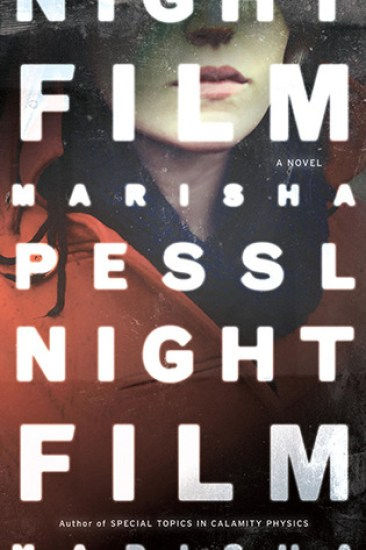 Early Review + Giveaway! Night Film by Marisha Pessl
