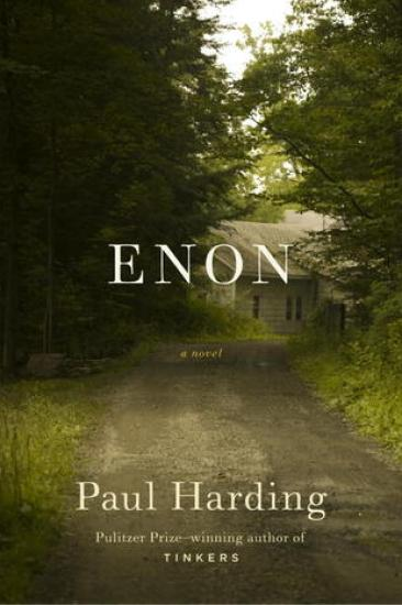 Early Review – Enon by Paul Harding