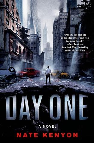 Day One: A Novel