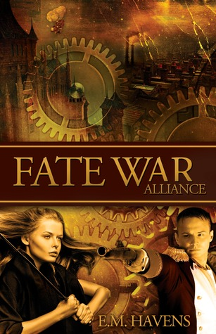 Fate War: Alliance
