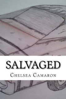 Salvaged (Daddy's Girls #2)