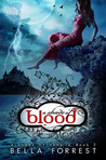 A Shade of Blood (A Shade of Vampire, #2)