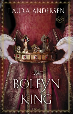 The Boleyn King (Boleyn Trilogy, #1)