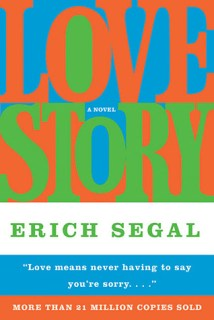 Book Review – Love Story (Love Story #1) by Erich Segal