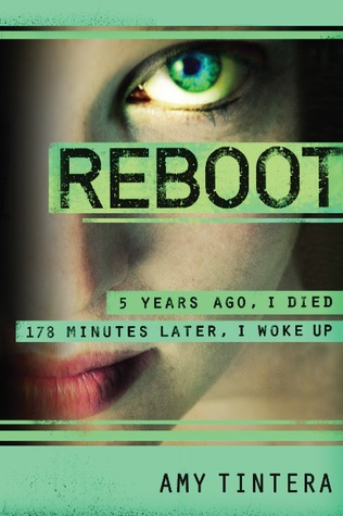 Reboot by Amy Tintera Review: Humans reboot as perfect soldiers