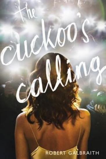 Book Review – The Cuckoo's Calling (Cormoran Strike #1) by Robert Galbraith