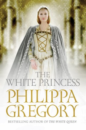 The White Princess (The Cousins' War #5)