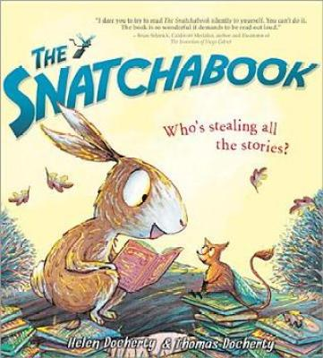 https://www.goodreads.com/book/show/17773504-the-snatchabook?ac=1