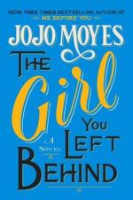 Book Review + Giveaway! The Girl You Left Behind by Jojo Moyes