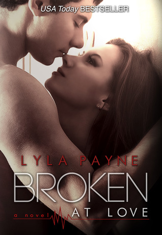 Book Review: Broken At Love