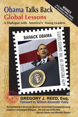 Obama Talks Back: Global Lessons - A Dialogue with America's Young Leaders