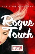 Early Review – Rogue Touch by Christine Woodward