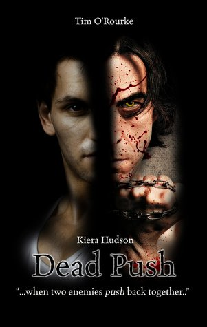 Dead Push (Kiera Hudson Series Two, #7)