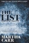 The List by Martha Randolph Carr
