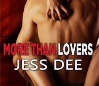 A Nix Review – More than Lovers by Jess Dee (4 Stars)