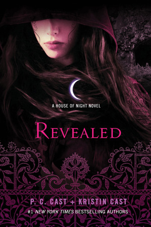 Revealed (House of Night #11) by P.C. Cast, Kristin Cast