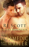 The Paramedic and the Writer (Ellery Mountain, #5)