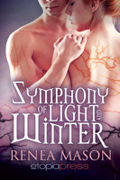 Symphony of Light and Winter (Symphony of Light #1)