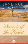 Desert of the Heart: A Novel