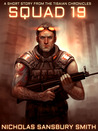 Squad 19 - Prequel Volume 1 (The Tisaian Chronicles)