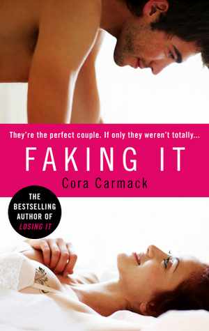 Book Review: Faking It