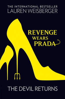Book Review: Revenge Wears Prada