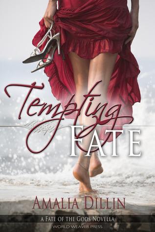 COVER CLOSEUP: TEMPTING FATE