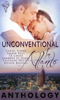 Unconventional In Atlanta Anthology