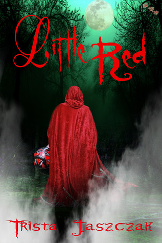 Little Red (The Believe Series #1)