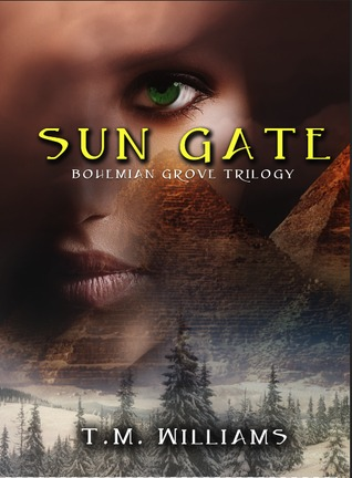 Sun Gate by T.M.  Williams