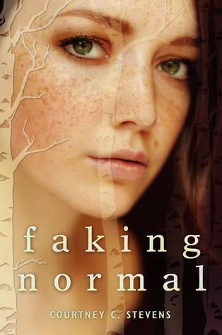 Faking Normal by Courtney Stevens Review: Stockholm's Syndrome