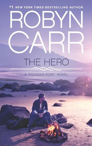 The Hero (Thunder Point, #3)