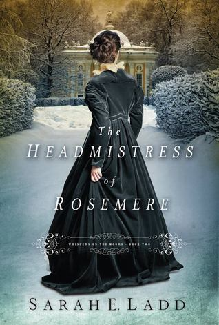 The Headmistress of Rosemere (Whispers on the Moors #2)