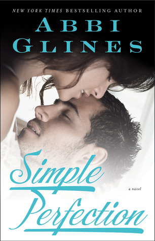 Simple Perfection (Perfection, #2; Rosemary Beach, #5)