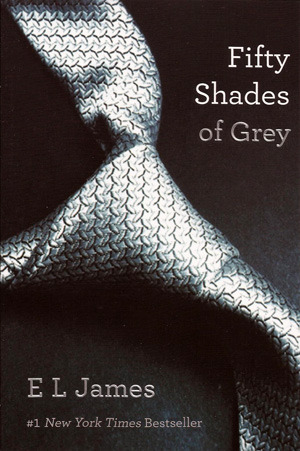 Fifty Shades of Grey (Fifty Shades, #1)