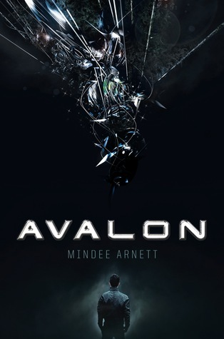 ARC Review: Avalon by Mindee Arnett Review – A true galactic adventure