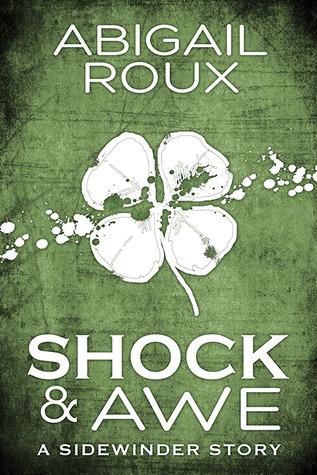 Shock & Awe - A Sidewinder Story