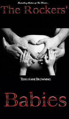 The Rockers' Babies (The Rocker #6) by Terri Anne Browning  (1/2)