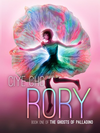 Rory (The Ghosts of Palladino, #1)