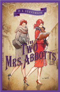 The Two Mrs. Abbotts (Miss Buncle)
