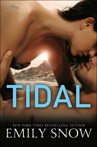 Tidal by Emily Snow Review: A quick, sexy fun read