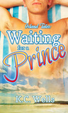 Waiting for a Prince (Island Tales #1)